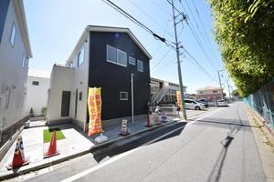 練馬区上石神井4丁目 5,980万円