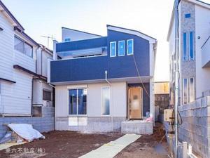 板橋区成増4丁目 6,780万円