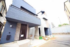 板橋区赤塚8丁目 4,998万円