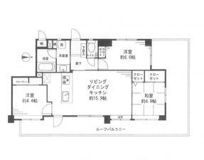 練馬区田柄3丁目 4,680万円