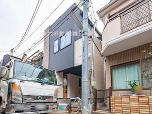 板橋区赤塚2丁目 5,790万円
