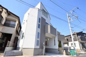 板橋区成増5丁目 4,480万円