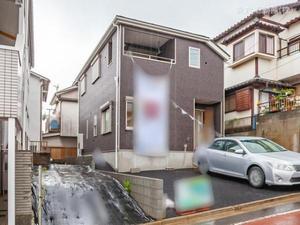 板橋区赤塚7丁目 6,180万円
