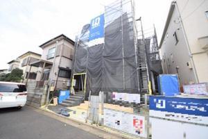 西東京市柳沢5丁目 4,580万円
