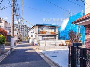 練馬区上石神井南町 5,980万円