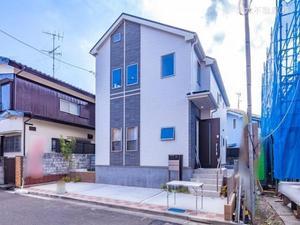 練馬区上石神井3丁目 6,580万円