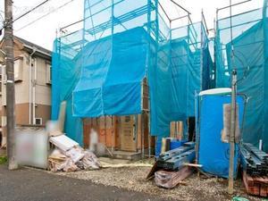 西東京市ひばりが丘4丁目 3,530万円