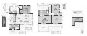 板橋区西台3丁目 6,090万円