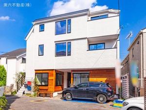 板橋区赤塚2丁目 8,290万円
