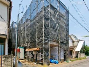 西東京市東伏見6丁目 4,090万円