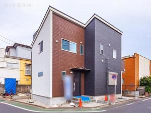 練馬区下石神井5丁目 5,980万円