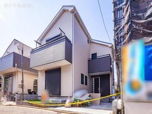 練馬区石神井台2丁目 5,280万円