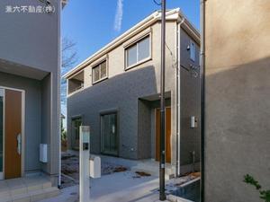 板橋区赤塚8丁目 5,580万円