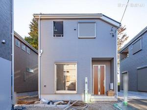 板橋区赤塚8丁目 5,280万円